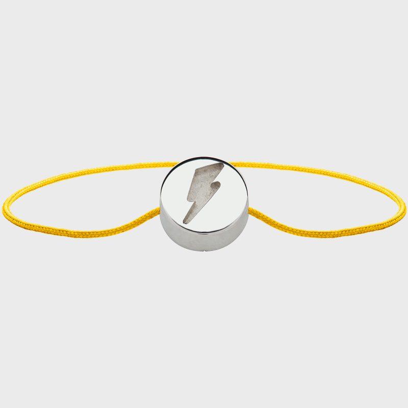 Armband Blitz - Max Grün - RINGKING