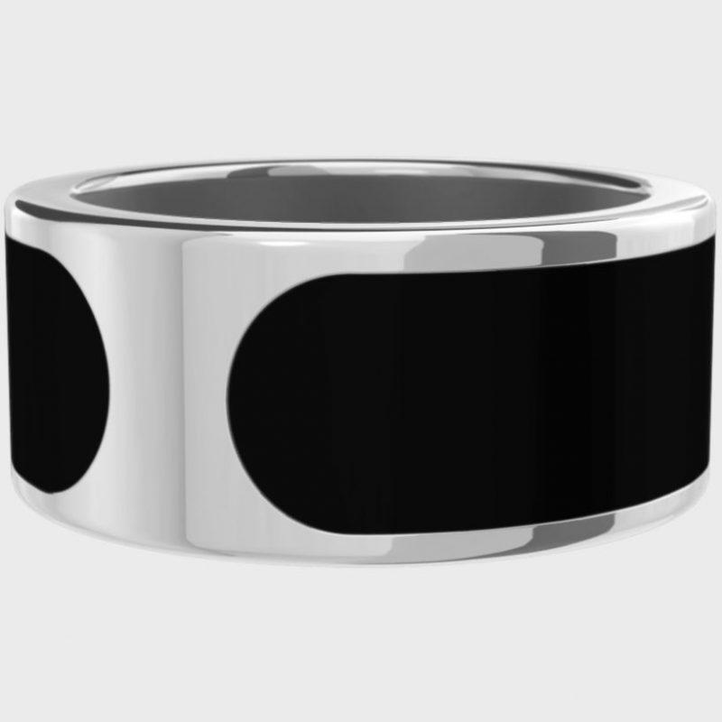 Bubble Orama Ring - Max Grün - RINGKING