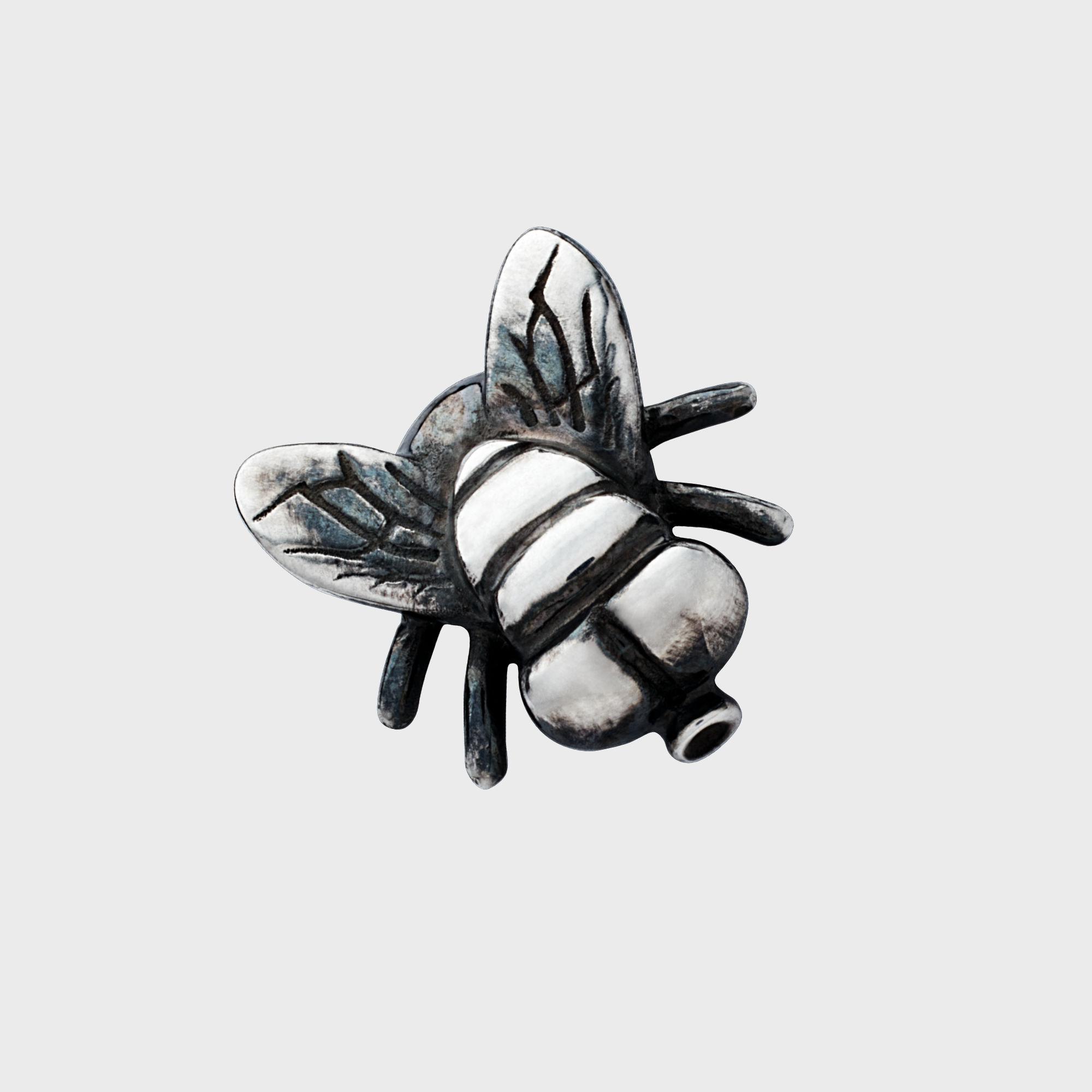 Anhänger Fliege - Max Ring - RINGKING