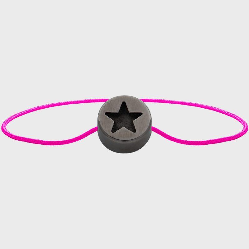 Armband Stern - Max Grün - RINGKING